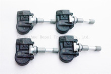 SET OF 4 For NISSAN NISSAN INFINITI USED TIRE PRESSURE SENSOR OEM TPMS 40700 3JA0A Z