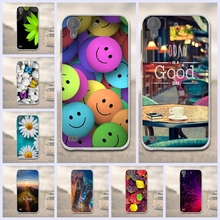 3D Relief Capa for HTC Desire 530 Phone Case Cover Back Cover Silicon TPU Soft Case for Fundas HTC Desire 530 Coque Phone Cover