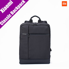 Original Xiaomi Classic Business Backpacks Large Capacity 17L School Student Game Bags Men Women Bag Suitable for 15-inch Laptop