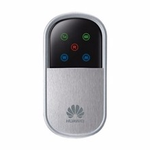 Unlocked Huawei E5830 Wifi Routers 3G Modem Router 7.2Mbps Mobile WiFi Hotspot 3G HSDPA WCDMA GSM Pocket Router(China)
