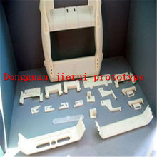 High Quality OEM Medical Product Plastic Rapid Prototype Service