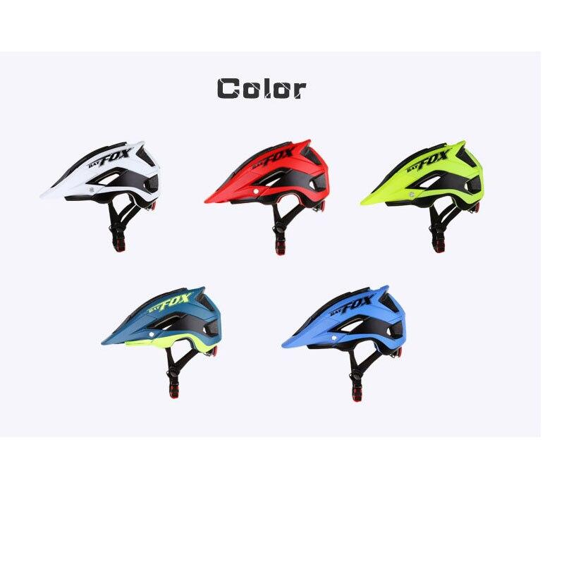 BATFOX Women Men Cycling shark Helmet cycling helmets road bike Bicycle casco specialiced ciclismo mtb hombre protone helmet 3