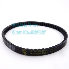 Drive Belt 729 Powerlink 729 17.5 30 CVT For GY6 50cc Scooter Moped Jonway Roketa Motorcycle Motocross ATV Quad Buggy Go Kart