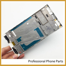 5.5 Inch Front Housing Case For Lenovo VIBE Z2 K7 Mini LCD Holder Screen Front Frame Replacement Parts