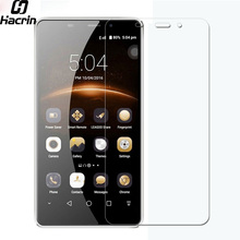 hacrin For Leagoo M8 Tempered Glass Screen Protector Film 9H 2.5D Screen Guard For Leagoo M8 Pro Mobile Phone Glass Films(China)