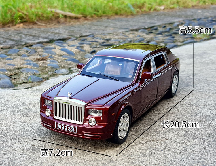 124 XLG Rolls-Royce Phantom (18)