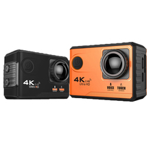 MALUOKASA 2.0 Inch TFT Screen 60FPS Car Camera with COMS SENSOR Full HD 1080P Video 170 Degree Dash Cam VCR Cassette Recorder