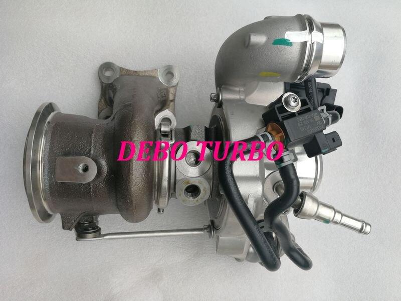 Turbocompresor para Coche MTM3254RB Remanufacturado por ATG Certificado 1 A/ño de Garant/ía
