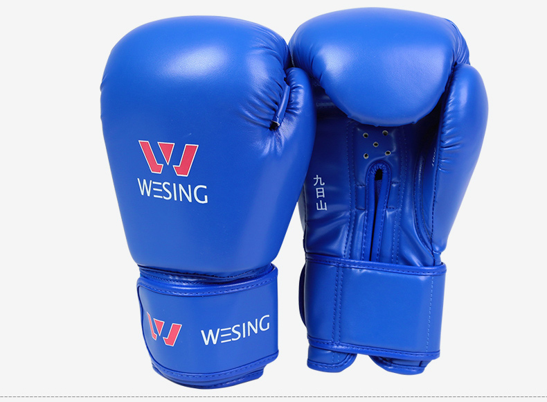 Boxing Gloves with HeadGears for muay thai kickboxing