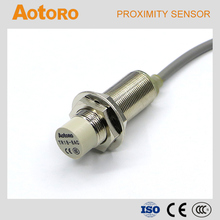M18 TR18-8AC china manufacturer non flush proximity switch sensor detector