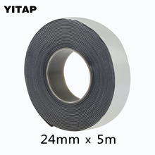 YITAP Rubber Mastic Tape Self Adhesive High Voltage Insulation Electrical Tape Water Pipe Repair Tape