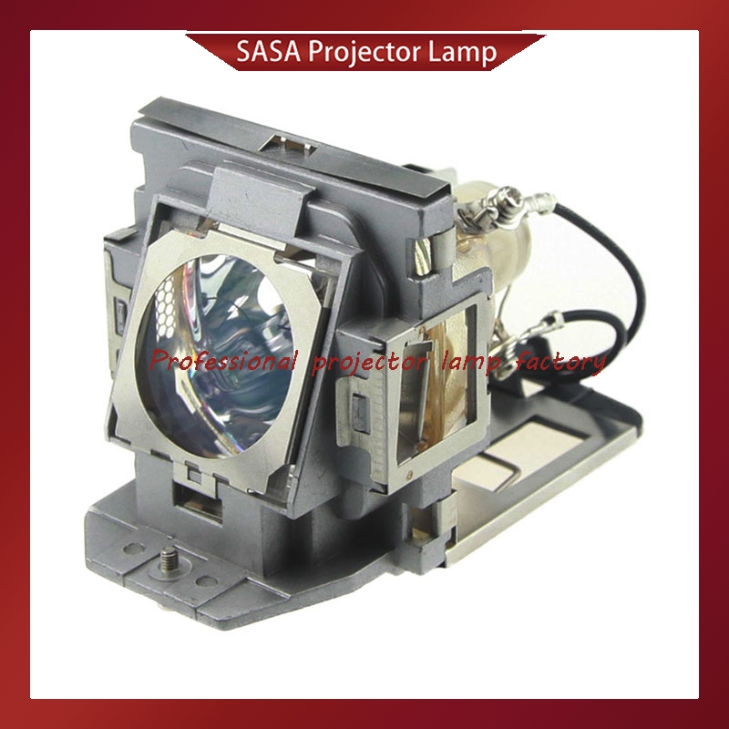 Free shipping High Quality 9E.0CG03.001 Replacement Projector Lamp with Housing for Benq SP870 Projectors<br>