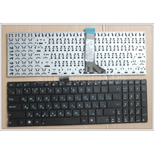 NEW Russian RU Keyboard for ASUS X555 X555L X555LA X555LD X555LN X555LP X555LB X555LF X555LI X555U TP550 with short cable