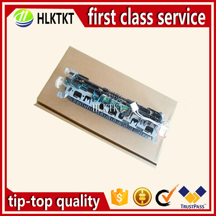 Factory outlet rebuild fuser unit for HP LaserJet P1102 P1102W P1106 P1108 M1132 M1136 M1212 Fuser Assembly 110V 220V <br><br>Aliexpress
