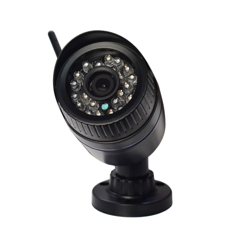 Seven Promise Wifi Hd 960p Bullet Ip Camera Motion Detect Outdoor Waterproof Wireless 24 Infrared Night Vision Special Offer Hot<br>