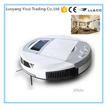 2017 Hot sale vacuum cleaner economical and best functions duct cleaning robot