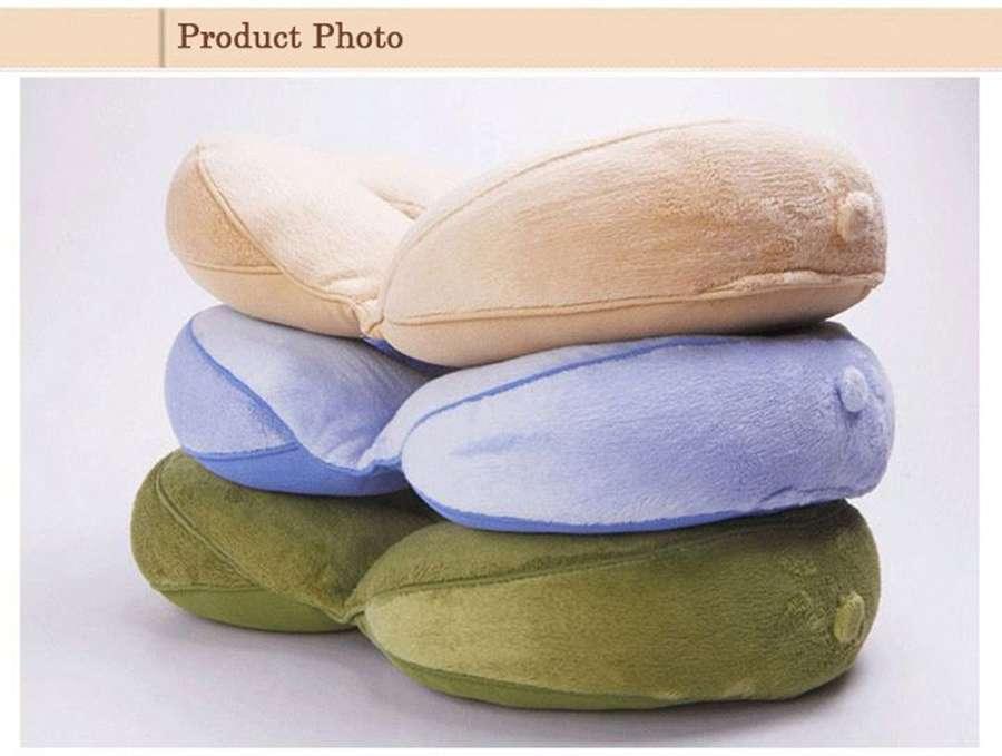 Beautify body Comfortable buttocks seat cushion 9