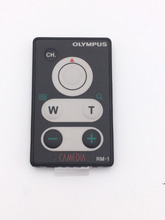 RM-1 REMOTE CONTROL FOR OLYMPUS Camedia