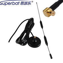 800 900 1800 1900 2100Mhz GSM UMTS HSPA CDMA 3G Antenna Aerial Booster 9DBi MCX Right Angle Male Plug 3G USB Model Router Device(China)