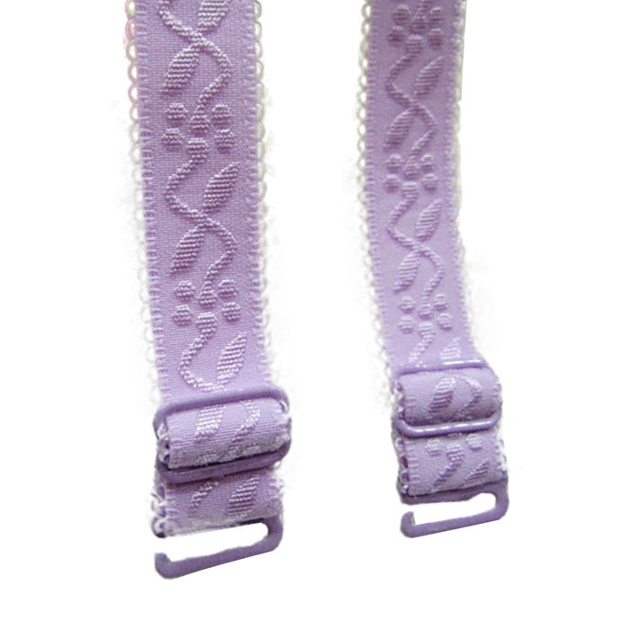 Elastic Brassiere Strap WOMAIL delicate 17 Fashion New Sexy Slim Ladies Underwear Straps Shoulder Floral Print Lingerie W30 @ 13