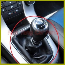 5 / 6 Speed Manual MT Gear Car Shift Knob Shifter Lever For Chevrolet Chevy Cruze 2008 2009 2010 2011 2012 Auto Accessories(China)