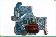 High Quality MB DA0HK9MB6D0 For Sony Vaio SVF152 Laptop Motherboard E114139 HM70 SR0VQ 2117U DDR3 100% Tested(China)