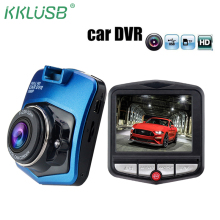 Mini Câmera Do Carro DVR Dashcam Full HD 1080 p Gravador de Vídeo Registrator G-sensor Night Vision Cam Traço(China)