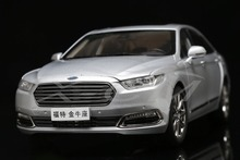 Diecast Car Model Ford Taurus 2015 1:18 (Silver) + SMALL GIFT!!!!!!!!!