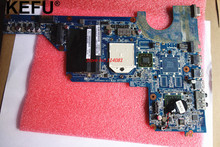 638856-001 DA0R22MB6D1 /D0 Fit For HP Pavilion G4 G6 G7 Notebook Motherboard Tested 6 months Warranty(China)