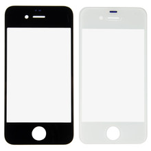 New Replacement LCD Glass Screen Outer Lens Cover Fit For iPhone 4G 4S 5 5S 5C D0092 B0281 B0349 B0350 D0499 P0.16