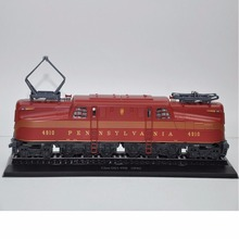 ATLAS 1:87 Class GG1 4910 (1941) PENNSYLVANIA TRAIN Locomotive Model Toy Gift(China)