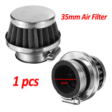 35mm Air Filter Cleaner for 50cc 70cc 90cc 110cc ATVs Quad Dirt Pit Bike Go Kart