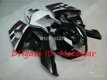 silver black for 2003 2004 SUZUKI GSXR 1000 fairings kits 03 04 GSXR 1000 K3 GSXR1000  fairing kit S136