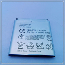 BST-38 BST 38 Mobile Phone Battery For Sony Ericsson W580 W580i w760 T650 X10 W980 W995 U20i C905c S500c W580c C902 C905