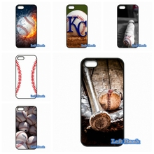 Baseball Phone Cases Cover For Huawei Honor 3C 4C 5C 6 Mate 8 7 Ascend P6 P7 P8 P9 Lite Plus 4X 5X G8(China)