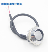 TM probe DS9092 Copper probe iButton probe/reader without LED