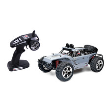 BG Gray 2.4G Fast Race Cars Four-wheel Drive High-speed Electric Remote Control Off-road Vehicle 1:12 Full-scale RC Car(China)