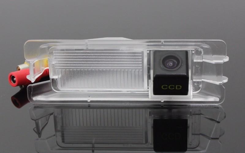 Night Vision Rear View Camera Reversing Camera Car Back up Camera SONY HD CCD Vehicle Camera (4)