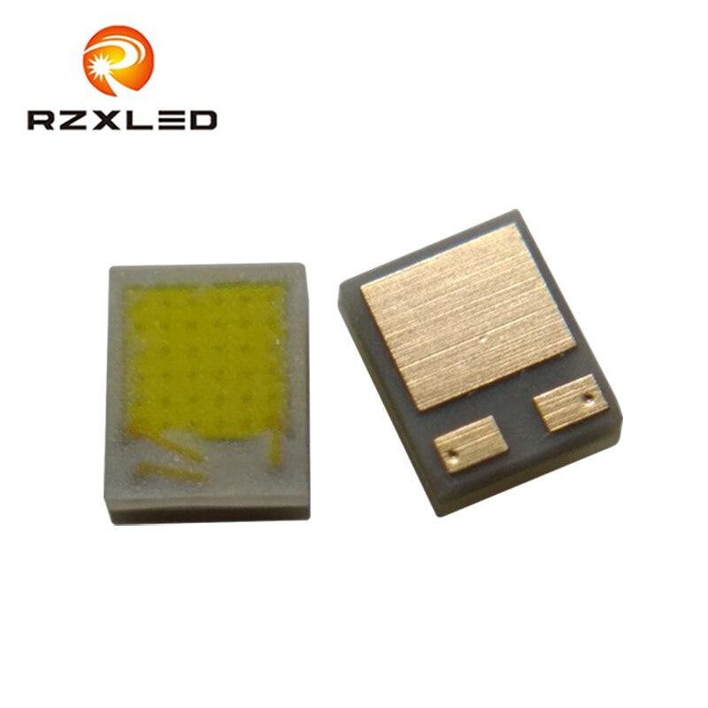 40pcs 3.0V-3.4V SMD Superbright LED Chip Lamp Light Emitting Diodes Blue