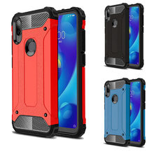 360 Silicone Protection Cover Redmi Note 7 7a 7 Case Armor Shockproof Case Xiaomi Redmi Note 7 Redmi 7a 7 Phone Case(China)