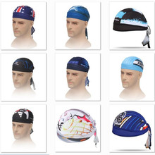Buy Q952 free Cycling pirate hat Bike Bicycle Cycling Hat Cap Running Bandana Headband Pirate Beanie Headwear for $5.86 in AliExpress store