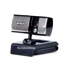 A4-TECH PK-720G Anti-glare WebCam HD camera Built-In Microphone Free driver