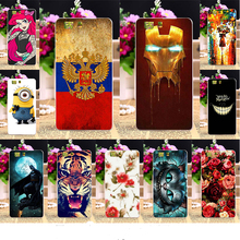 Soft TPU Silicone Phone Case For Doogee X5 X5 Pro X5 Max X5 Max Pro X6 X6 Pro Painted Case Mobile Phone Cover Shell Housing