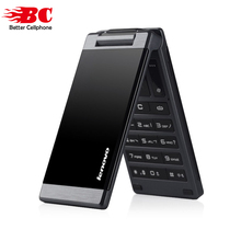3.5'' Original Lenovo MA388 GSM Cell Phone 480x320 FM MP3 Dual SIM Card Dual Standby 0.3MP Camera Bluetooth Old Man Cell Phone(China)