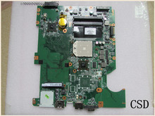 585923-001 DA00P8MB6D1 laptop motherboard for HP G61 COMPAQ CQ61 Notebook PC System board / main board DDR2 100%
