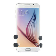 Best Price Qi Wireless Car Charger Transmitter Holder for Samsung Galaxy S6 Edge Plus Note5