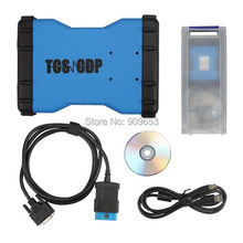 Multi-Language TCS CDP DHL Free V2014.02 With Bluetooth TCS CDP Pro Free Keygen 3in1 Plus OBD2 TCS CDP PRO+ Sharply Discount