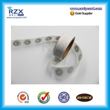 1000pcs 13.56Mhz Dia 33mm size MIFARE Classic 1K chip blank rfid tag/ label/ sticker with paper material