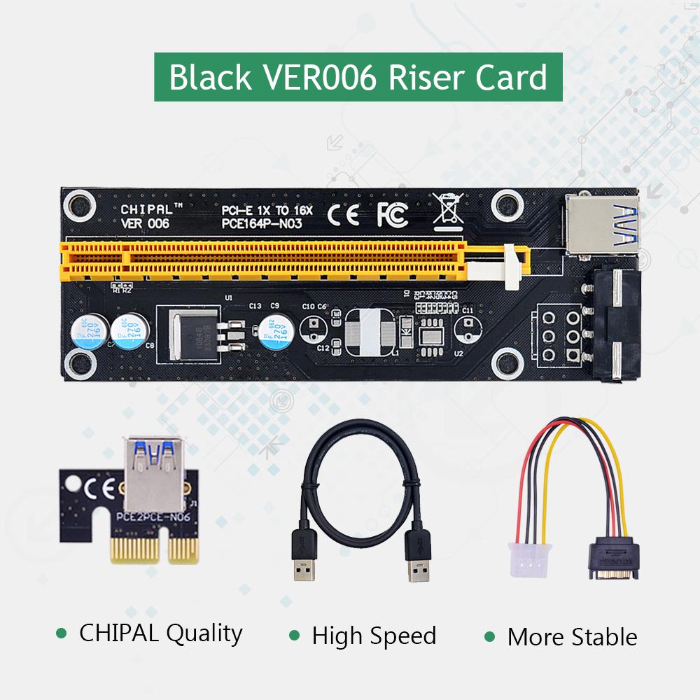 Black-VER006-Riser-Card