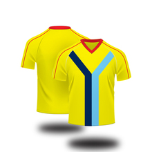 Official Athletic Breathable Quick Dry Football Jersey Shirt Soccer Jersey For Soccer Ball Game Football Match